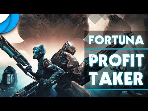 Let\'s Defeat the Profit Taker Orb! | Warframe Livestream