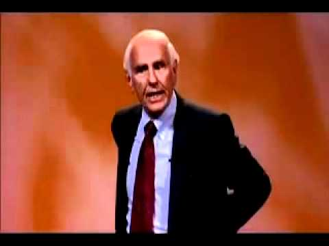 Are You Wasting a Day  Jim Rohn