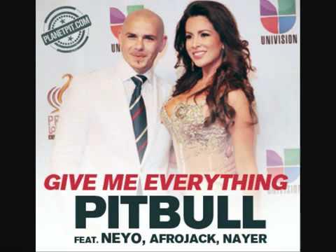 Pitbull Feat. Neyo- Give Me Everything (Tonight) HQ [Lyrics+Download] - YouTube.flv