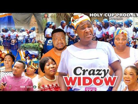 Download CRAZY WIDOW SEASON 8{NEW HIT MOVIE} - MERCY JOHNSON 2021 LATEST NNIGERIAN NOLLYWOOD MOVIE