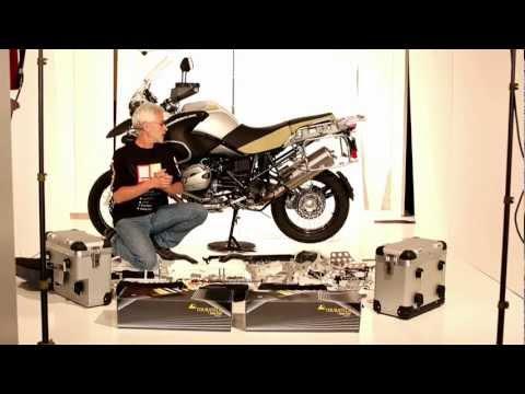 Bike Build - Helge Pedersen's BMW R1200GS Adventure
