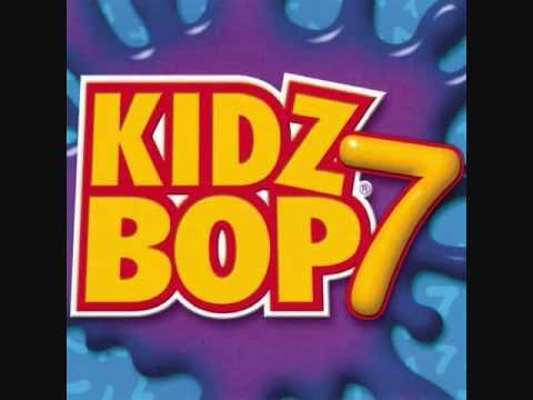 Kidz Bop Kids-My Happy Ending