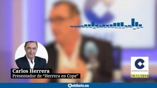"""Los tertulianos de """"Herrera en Cope"""" discuten con el escritor cubano Norberto Fuentes: Parte 4"""