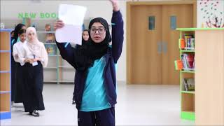 Ajyal Al Falah Poetry Competition