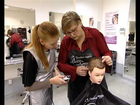 Девушка стрижет и бреет парню лобок видео
