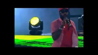 Machel Monday 2016 Part 3 - Tarrus Riley