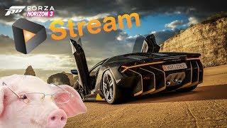 Stream - piątek około 19:30