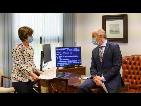 Eusko Jaurlaritzaren Gobernu Kontseilua // Consejo De Gobierno Del Gobierno Vasco (26-05-2020)