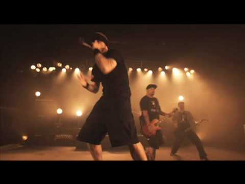 "Hatebreed ""In Ashes They Shall Reap"""