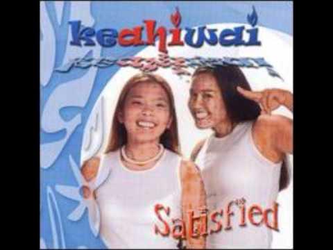 Keahiwai - Roses Need The Rain