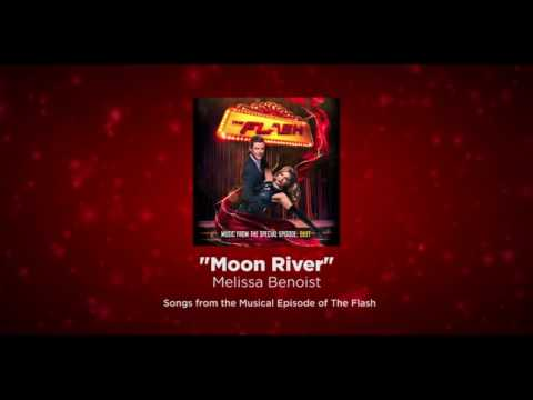 """Moon River"" - Studio Version - The Flash/Supergirl Musical Crossover"