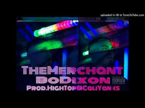 Bo Dixon - The Merchant