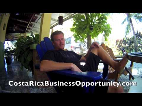Quality Of Life In Costa Rica Owning a Business In Costa Rica