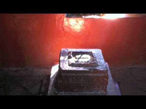 Machindranath and Goreknath Shrine in Vajeshwari