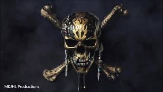 My Name Is Barbossa Orchestral Cover From Pirates Of The Caribbean Dead Men Tell No Tales