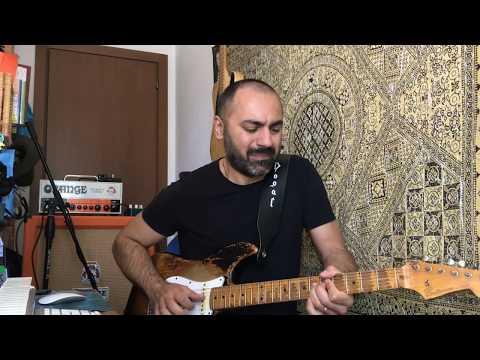 Lorenzo Carancini Blues 4-7