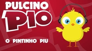 PULCINO PIO - O Pintinho Piu (Official video)