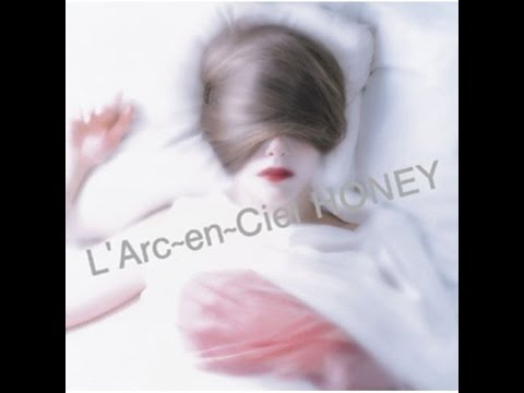 L'Arc en Ciel - honey midi ( karaoke version)