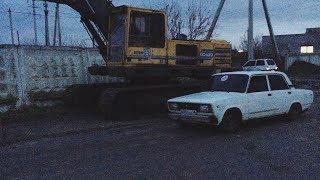 Автомобиль ценой в 1.2 млн рублей после сервиса. Бумер 16 лет спустя. Серия 3