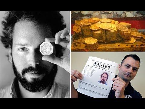 SHOCKING American Treasure Discoveries