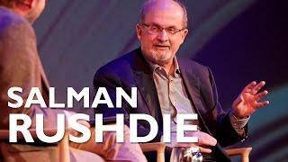 Salman Rushdie - International Authors