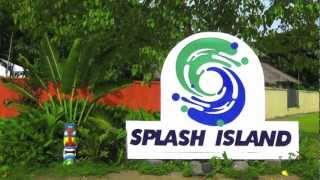 Splash Island Laguna - Manila Day Tour - WOW Philippines Travel Agency
