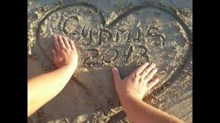 Кипр 2013, свадебное путешествие. Cyprus 2013, Honeymoon trip