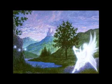 Erik Berglund - Angel Song