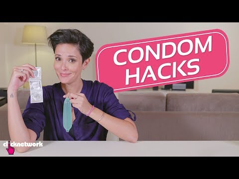 Condom Hacks - Hack It: EP57
