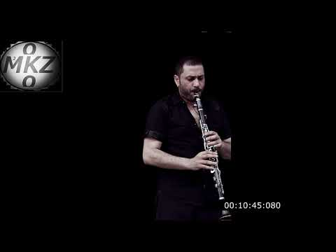 اجمل موسيقى التركية الرائعة حسنو   كلارنيت HÜSNÜ ŞENLENDİRİCİ