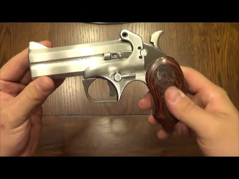 Bond Arms Snake Slayer 4 review