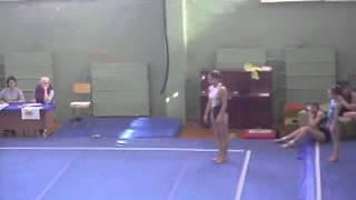 MOV00909 14.03.2013 Ижевск гимнастика в шк.32