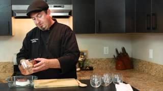 A Heated Brie Recipe : Fun With Brie