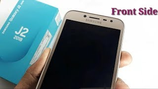 Samsung Galaxy J2 2018 Unboxing and Review