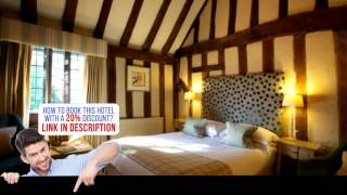 Swan Hotel & Spa, Lavenham, United Kingdom HD review