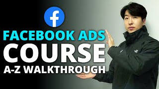 [Course] Facebook Ads For Dropshipping 2020 - Full Strategy Walkthrough