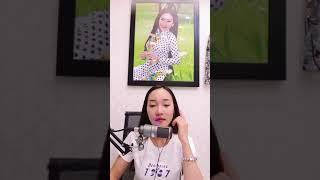 Lý Thu Thảo hát live  - ĐẮP MỘ CUỘC TÌNH tặng Lê Rồng