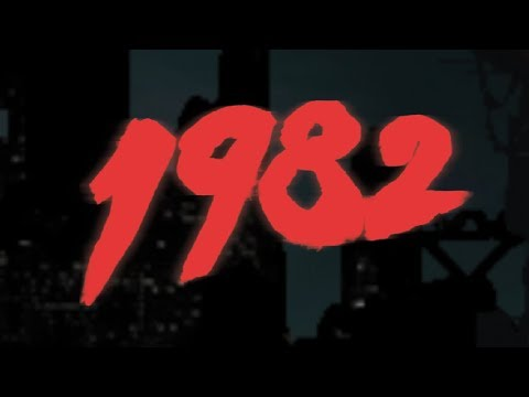 Liima - 1982 (Official Video)