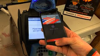 What is Apple Pay? (Live demo!)