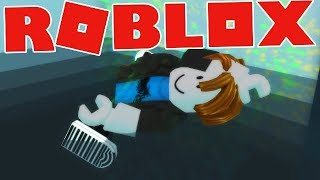 ROBLOX: Deathrun - Got Crushed [Xbox One Gameplay, Walkthrough]