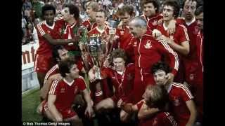 All Champions League winners (1955-2015)