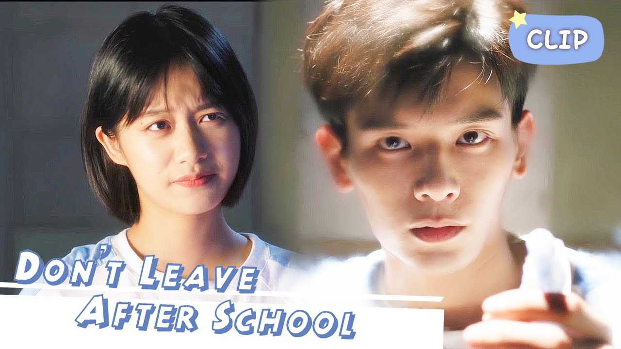 """Trailer▶ EP 06 - How I made my handsome become """"popular"""" in the campus?! 
