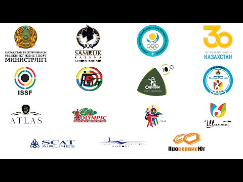 14th Asian Airgun Championship 2021 Kazakhstan Day-3