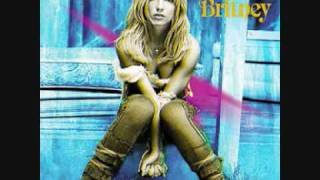 Britney Spears Im a Slave 4 U - Official Instrumental