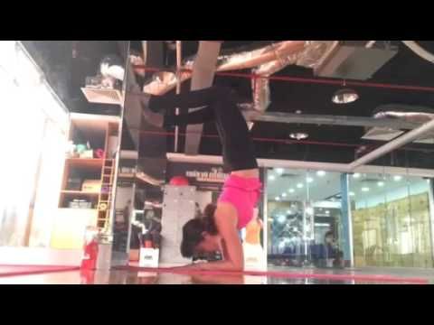 Yoga bo cap lan 1 ngay 9/11/2015