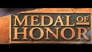 Classic PS1 Game Medal of Honor on PS3 in HD 720p