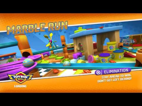 Toybox Turbos yemot el zalot  