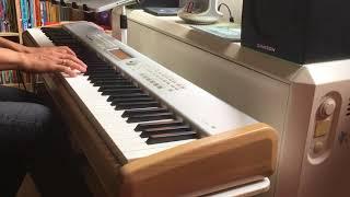 Pemuda - Piano Instrumental