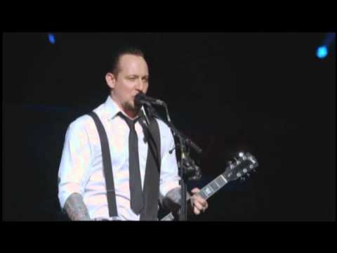Volbeat The Mirror and the Ripper  Intro Live from Beyond Hell Above Heaven HD