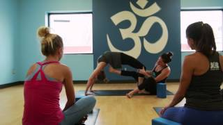502 Power Yoga Teacher Training - Louisville, Kentucky